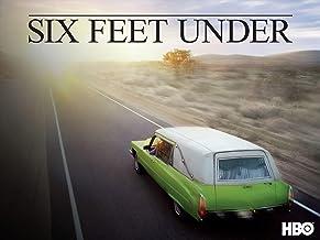 Best Six Feet Under Season 5 Review