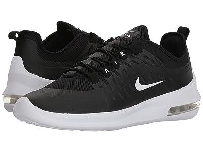 Nike Air Max Axis (Black/White) Men