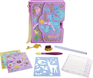 Best rapunzel secret journal Reviews