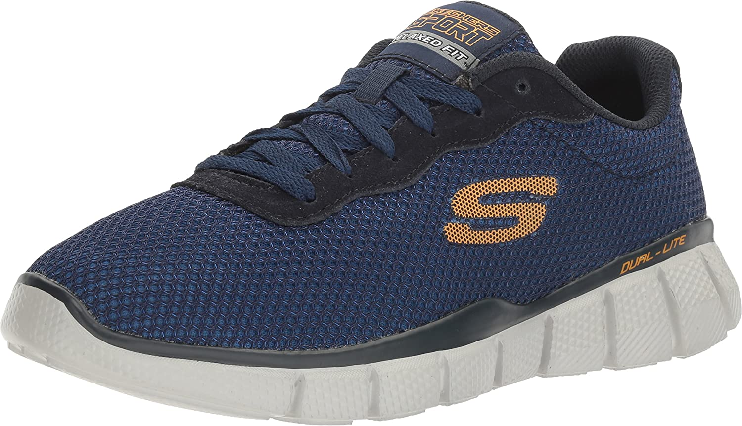 Skechers Mens Equalizer 2.0 Arlor Oxford