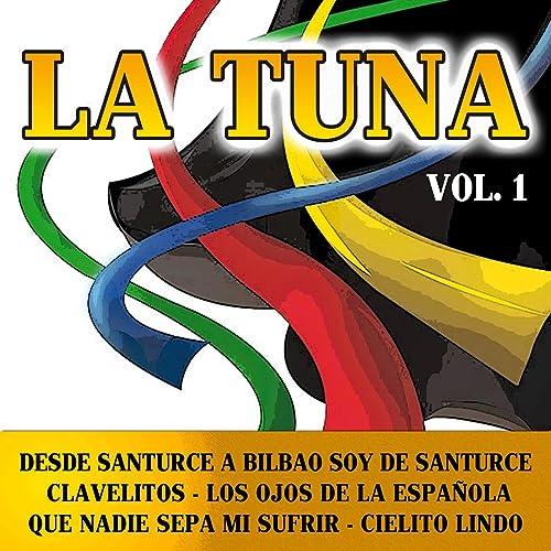 Amazon.com: La Tuna Vol.1: Tuna Universitaria De Salamanca ...