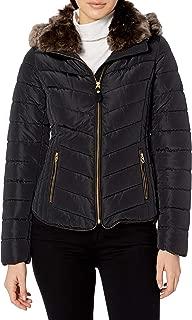Joules Gosway Womens Jacket UK 12 Reg True Black