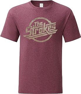 Strokes Amazon esThe esThe Amazon esThe Amazon Camiseta Camiseta Strokes Yb6vy7gf