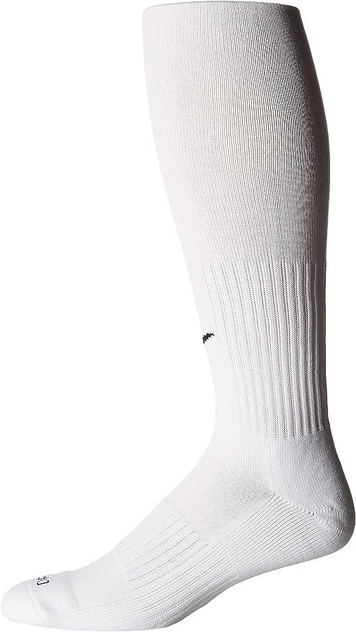 White/(Black)