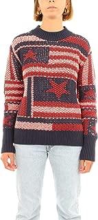 Tommy Hilfiger Kadın Kazak Tjw Americana Star Sweater