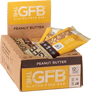 Best gfb gluten free bar Reviews
