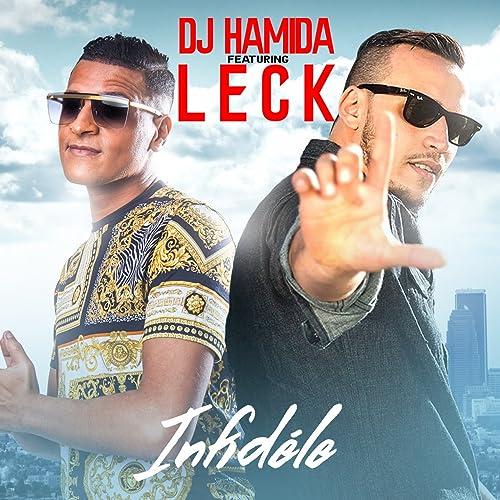 HAMIDA DJ TÉLÉCHARGER DÉCONNECTÉS