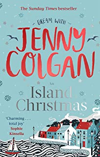 An Island Christmas: Fall in love with the ultimate festive read from bestseller Jenny Colgan (Mure Book 4) (English Edition)