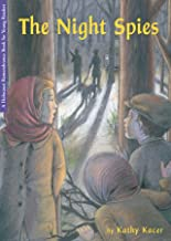 The Night Spies (Holocaust Remembrance Series for Young Readers) (English Edition)