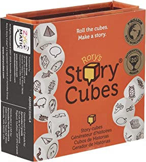 Best story cube games Reviews