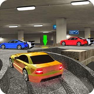 Best street car parking game Reviews