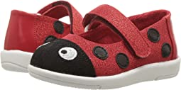EMU Australia Kids - Ladybug Ballet (Toddler/Little Kid/Big Kid)