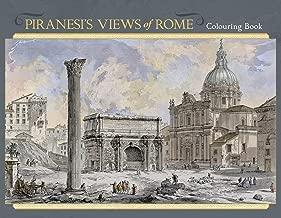 Piranesi's Views of Rome: Colouring Book