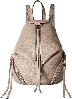 Rebecca Minkoff - Convertible Mini Julian Backpack