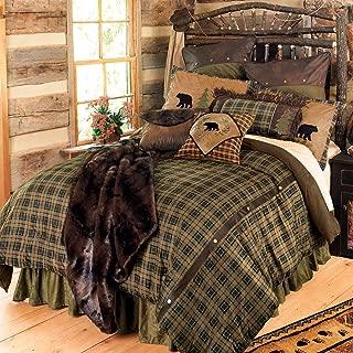 Best alpine lodge comforter Reviews