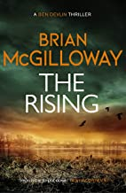 The Rising: A flooded graveyard reveals an unsolved murder in this addictive crime thriller (Ben Devlin Book 4)
