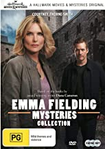 Emma Fielding Mysteries - 3 Film Collection Site Unseen/Past Malice/More Bitter Than Death