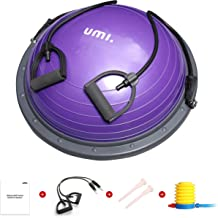 UMI. by Amazon -Balance Trainer Fitball Bola de Equilibrio