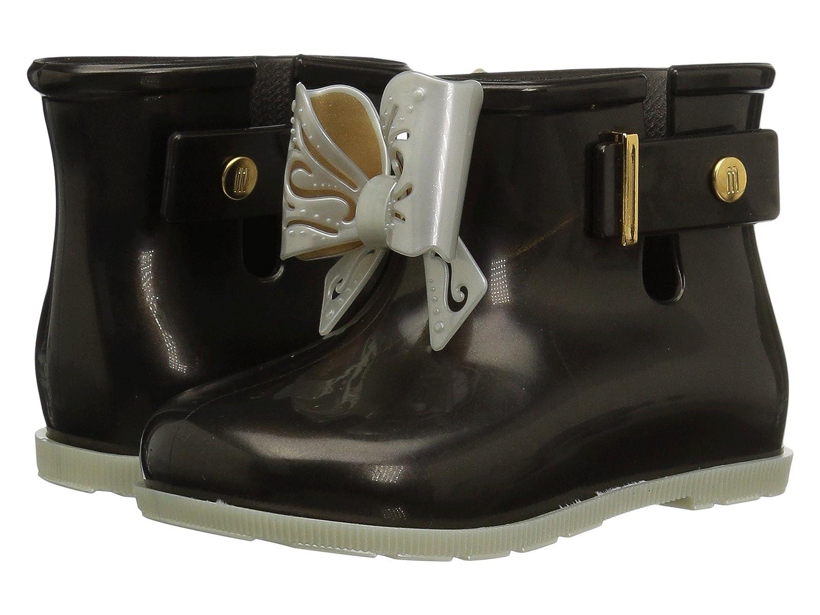 Mini Melissa Mini Sugar Rain (Toddler/Little Kid)Economical and quality shoes