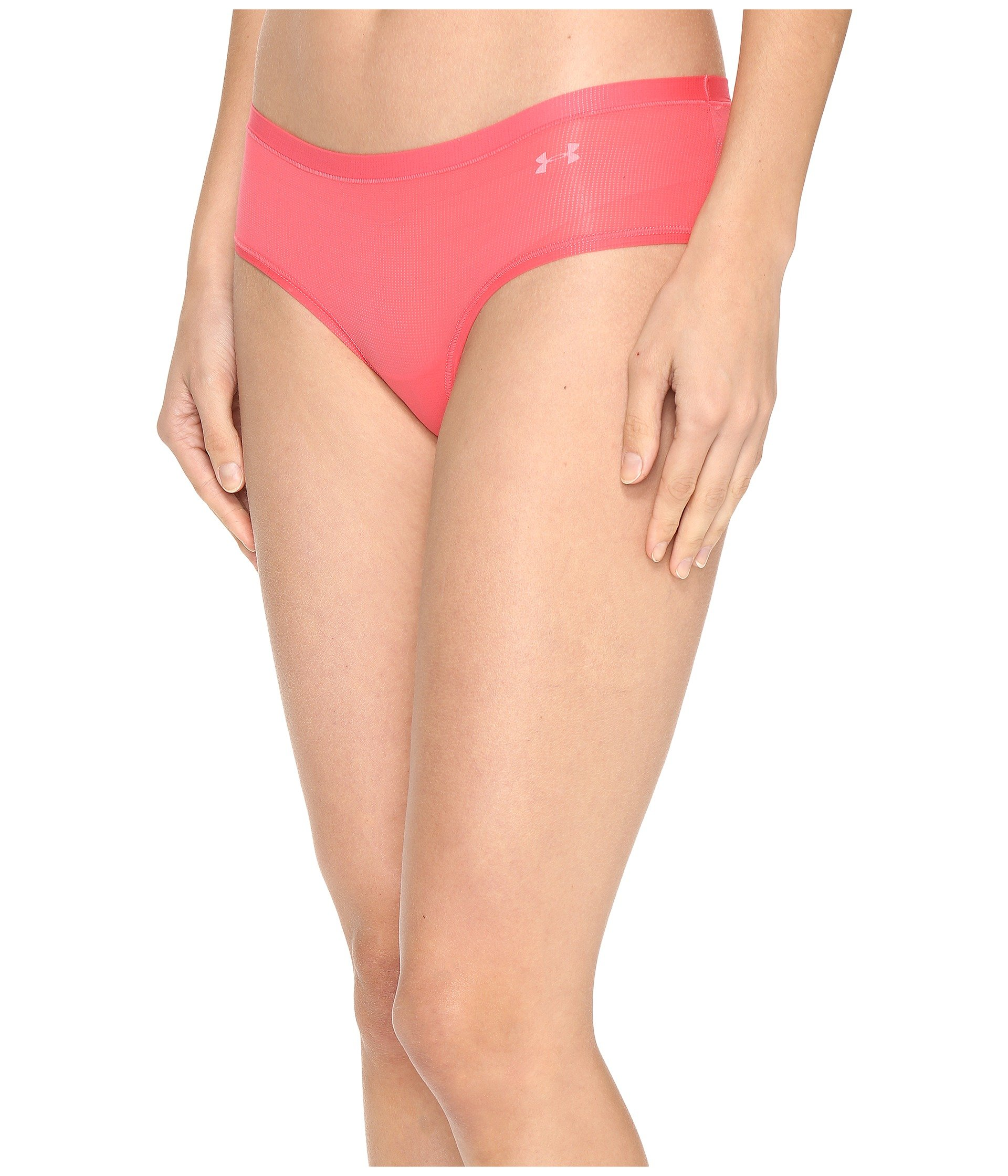 Panti Under Armour Pure Stretch Sheer Hipster  + Under Armour en VeoyCompro.net
