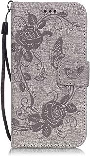 Strap Wallet Case for iPhone 6 Plus/6S Plus 5.5