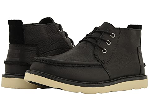 eee9a0e5fe3 TOMS Chukka Waterproof at Zappos.com