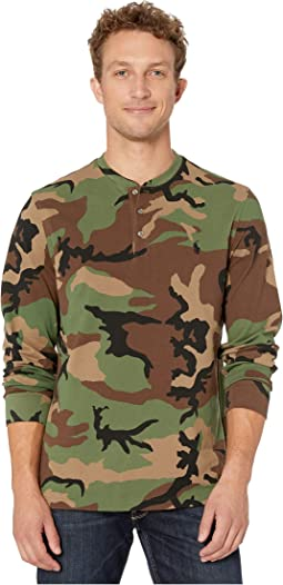 Surplus Camo