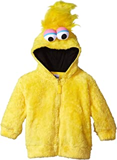 Boys' Fuzzy Costume Hoodie (Multiple Characters)