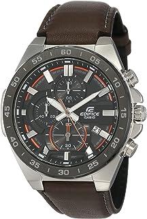 Casio Analog Black Dial Men's Watch-EFR-564BL-5AVUDF (EX471)