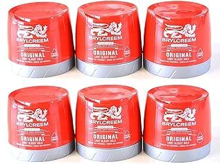 Big Discounts Uk Brylcreem Original Hair Styling X 6 250Ml Each