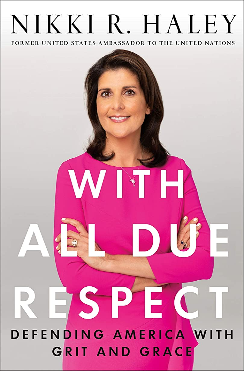 階下計算するデジタルWith All Due Respect: Defending America with Grit and Grace (English Edition)
