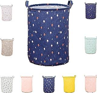 Sierra Nakalara – Paniers de rangement pliables, utilisables comme porte-banquets, boîtes pour jouets ou boîtes pour chamb...