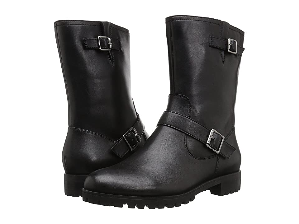 Tahari Daria (Black Calf) Women