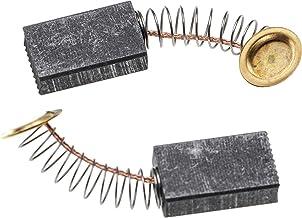 vhbw 2 x koolborstel motorkolen slijpkolen 22,8 x 13 x 6,5 mm compatibel met ELU PS 374 A, PS 374 B, PS 374 QS elektrisch ...