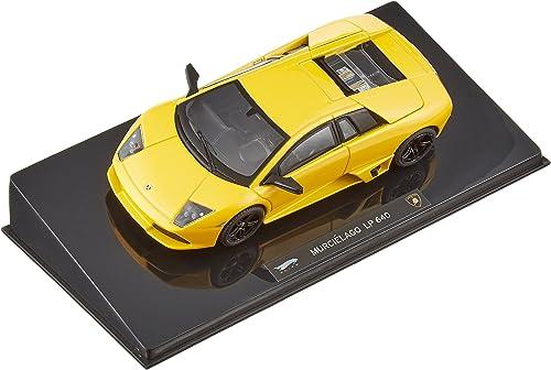Elite - Wp9942 - Véhicule Miniature - Lamborghini Lp640 - Jaune Métal