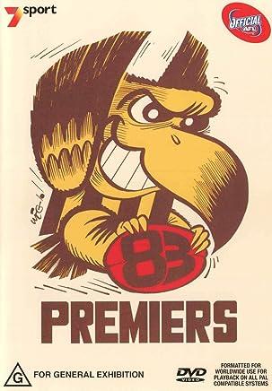 AFL Premiers 1983 Hawthorn