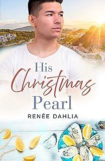 His Christmas Pearl (Rainbow Cove Christmas, #4)
