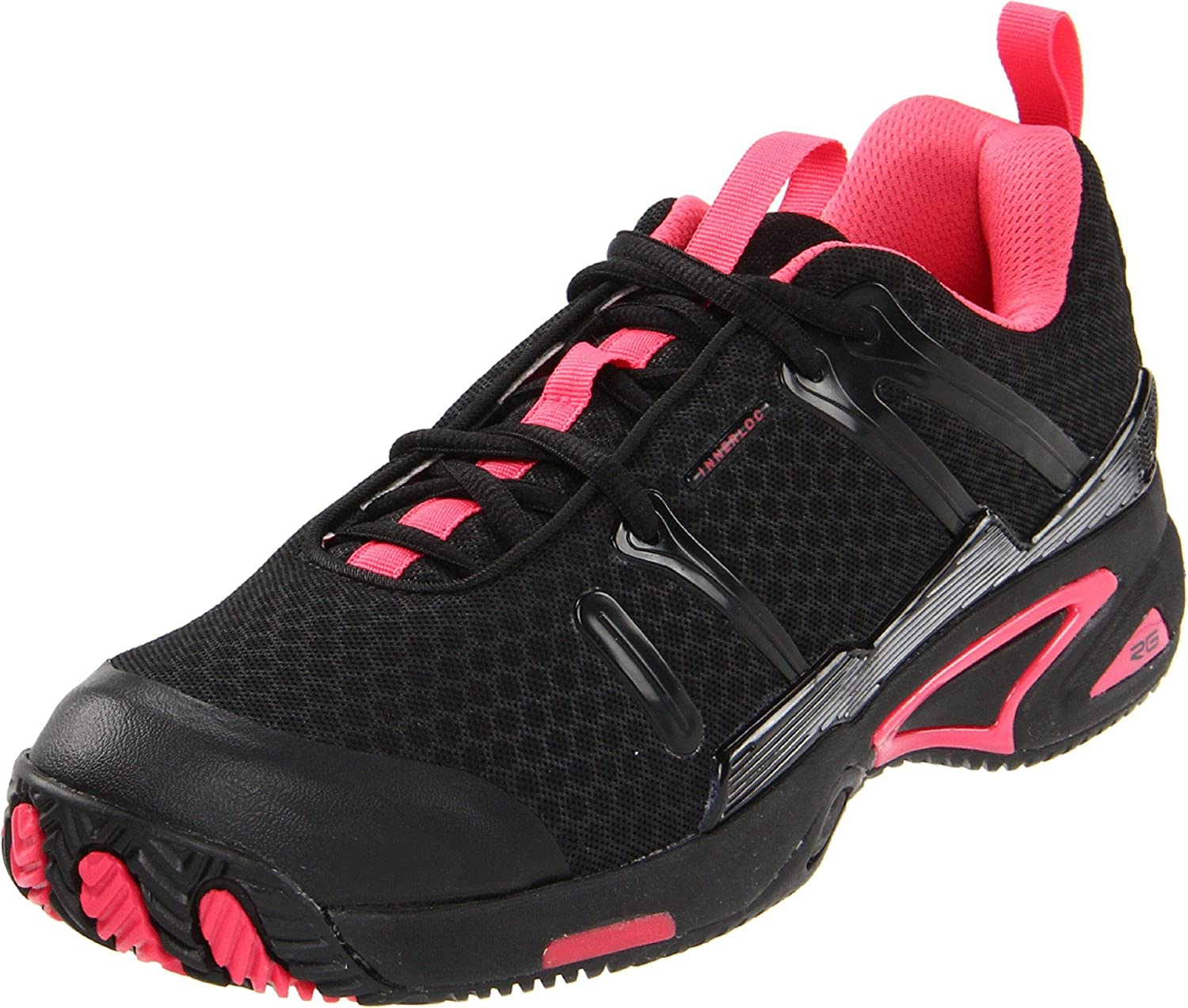 Wilson Women's Tour II-W Spin We OFFer at cheap prices Boston Mall