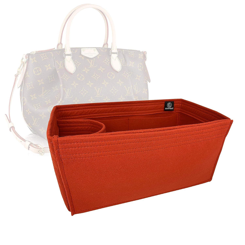 Bag Max 68% OFF Organizer for LV Turenne GM Handmade Felt 20 Manufacturer regenerated product Premium - Colo