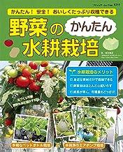 表紙: 野菜のかんたん水耕栽培 | 吉川泰正