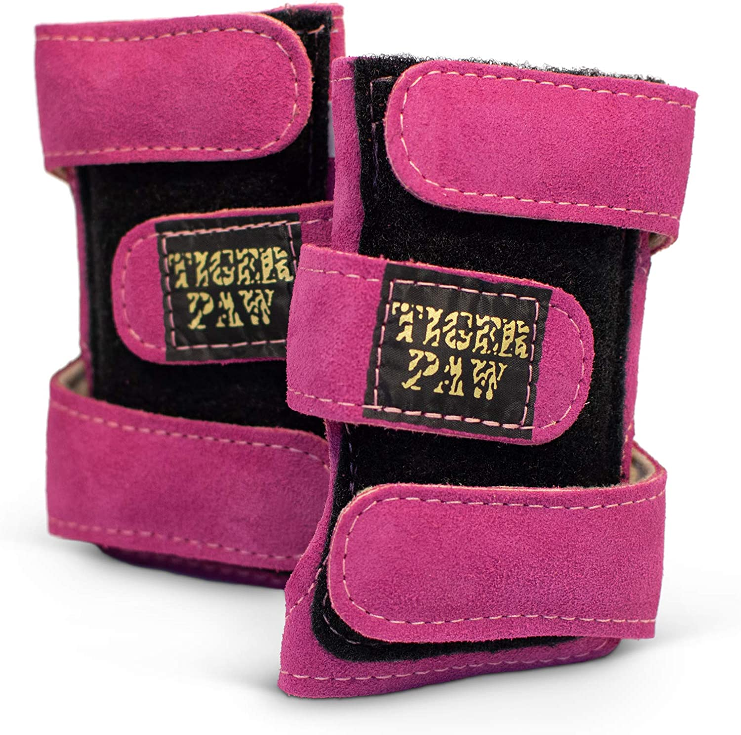 Tiger Paw Authentic Our shop Albuquerque Mall most popular Gymnastics Wrist in Pairs Supports Sold