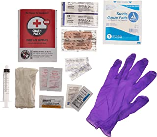 First Aid Kit for Cyclists - Compact and Lightweight