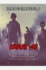 Sanitarium Issue #48: Sanitarium Magazine #48 (2016) Kindle Edition