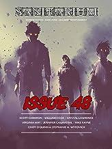Sanitarium Issue #48: Sanitarium Magazine #48 (2016)