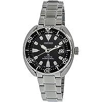 Seiko Prospex Automatic Black Dial Watch