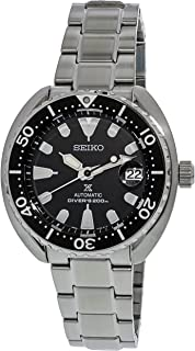 seiko turtle small wrist