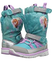 Stride Rite - Frozen Made 2 Play Sneaker Boot (Toddler)