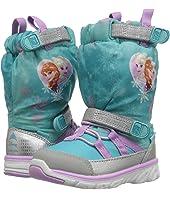 Stride Rite - Frozen Made 2 Play Sneaker Boot (Toddler)