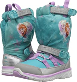 Frozen Made 2 Play Sneaker Boot (Toddler)