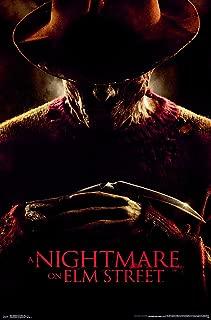 Trends International Nightmare on Elm Street-2010 Wall Poster, 22.375